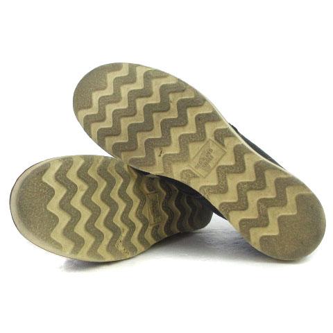 レッドウィング REDWING BEAMS 別注 8154 アイリッシュセッター ブーツ プレーントゥ ラフアウトネイビー スエード 8 1/2 D 靴 メンズ