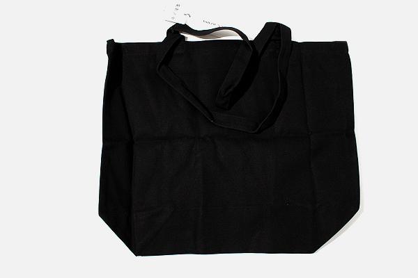 未使用品 BROWNY ブラウニー 電影少女 × WEGOトートバッグ BLACK ブラック BR18SM05-MG0002 /◆ メンズ レディース