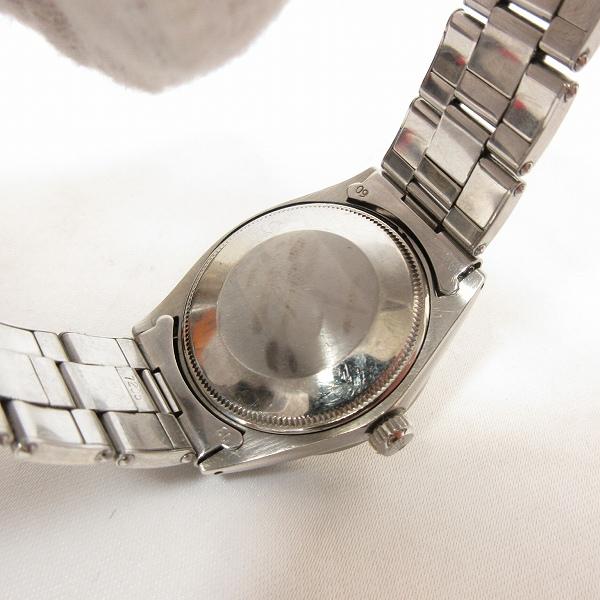 5bd5458c7d ロレックス ROLEX ヴィンテージ 鑑定済み 腕時計 オイスターパーペチュアル OYSTER PERPETUAL Ref.1007 アナログ 自動巻き  ...