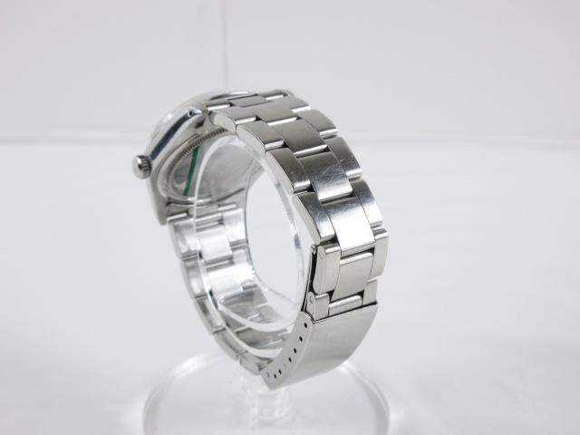 83c0f1bf21 ... ロレックス ROLEX オイスターデイト プレシジョン 腕時計 ウォッチ 手巻き ステンレスバンド シルバー 6694 OYSTERDATE  PRECISION/☆ ...