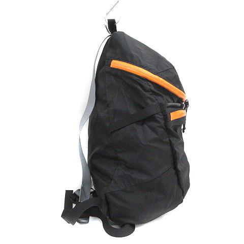 アークテリクス ARC'TERYX CIERZO 18 リュック デイパック バックパック ブラック 鞄 アウトドア 200706E メンズ