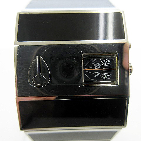 ニクソン 時計