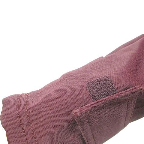 アディダス adidas IVYPARK アイビーパーク 近年モデル 19年 GK4887 ジャンプスーツ オーバーオール オールインワン つなぎ スリーストライプ 紫 オレンジ パープル 42 約M ECR4 0515 メンズ レディース