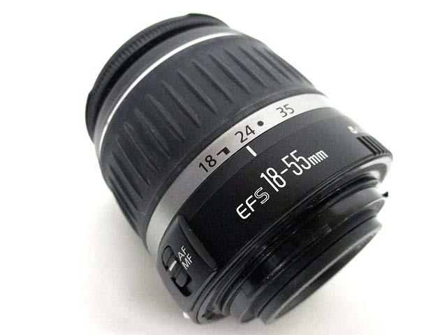 キャノン Canon EOS Kiss デジタルN デジタル一眼レフ カメラ DS126071 ジャンク ■190203NM2B