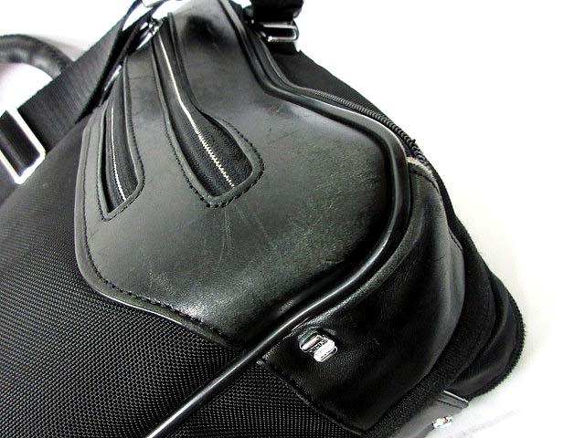 トゥミ TUMI ブリーフケース ビジネスバッグ デラックス ARRIVE 25641D T-PASS ケネディ 黒 ブラック 鞄 メンズ
