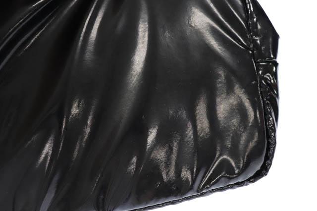ヘッドポーター HEAD PORTER ×fragment design フラグメント デザイン MIRAGE TOTE BAG マリアージュ トート バッグ 黒 ブラック ブランド古着ベクトル 中古 ▲● 210423 0080 メンズ