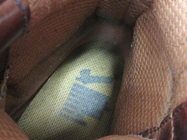 ダナー DANNER マウンテンブーツ カーキ茶 8.5(約26.5cm) メンズ