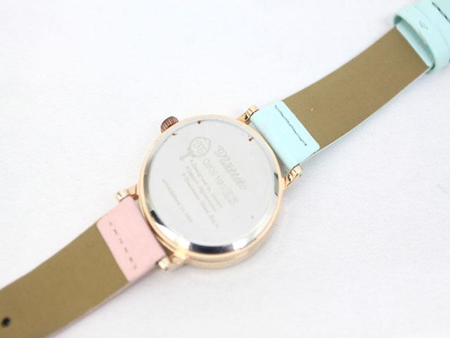 b04b407d74 ... Nattito 腕時計 ウォッチ グラデーション パステルカラー /Z レディース