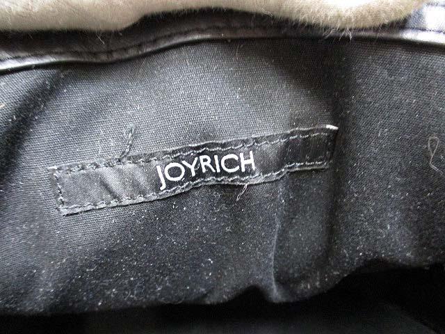 ジョイリッチ JOYRICH リュックサック デイパック バックパック 薄ピンク 車柄 キャンバス ロゴプレート メンズ レディース