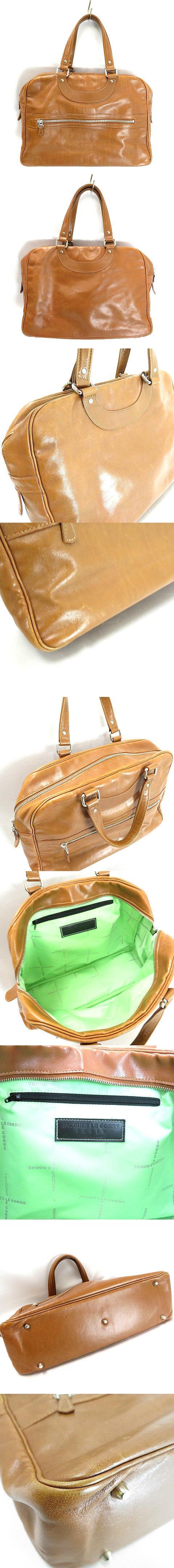 レザー ハンドバッグ 手提げ かばん 茶ライトブラウン バッグ