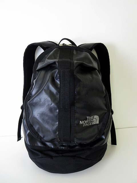 a683c04ae578 ザノースフェイス THE NORTH FACE リュック リュックサック デイパック バックパック ロゴ 黒 ブラック かばん 鞄 カバン 国内正規品  メンズ