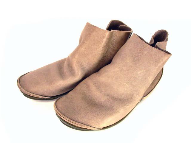 ベージュ ショート ブーツ