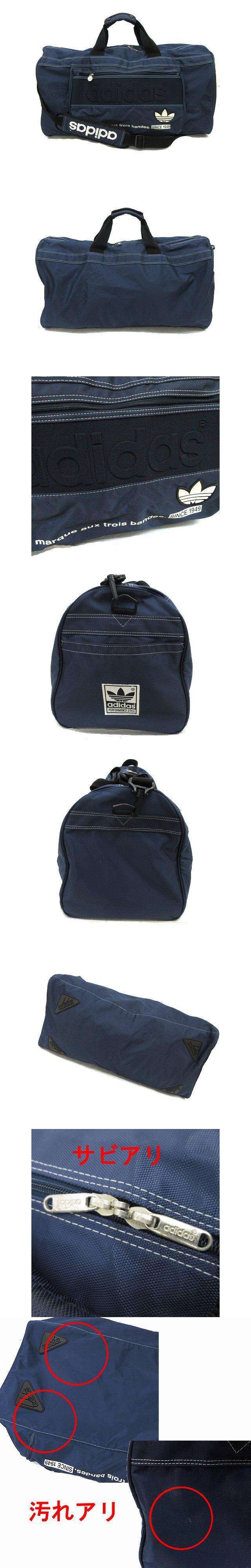 ボストンバッグ スポーツバッグ 2way ショルダー 大容量 ダッフルバッグ ナイロン ACE製 旅行 合宿 遠征 紺 ネイビー K13758