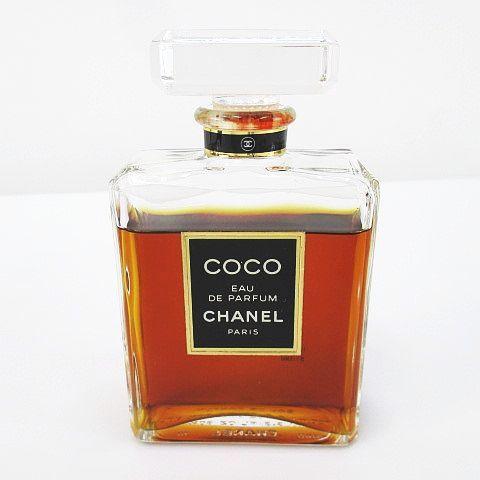 シャネル CHANEL COCO EAU DE PARFUM 香水 EDP 100ml ボトル フレグランス フランス製  レディース