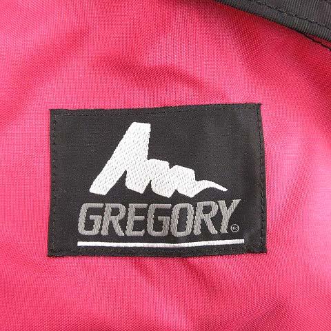 グレゴリー GREGORY リュックサック デイパック ピンク /MF8 ●D レディース