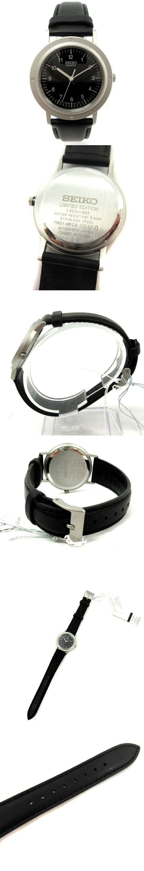 ナノユニバース別注 シャリオ復刻モデル 腕時計 クォーツ 黒 SCXP119 /EK