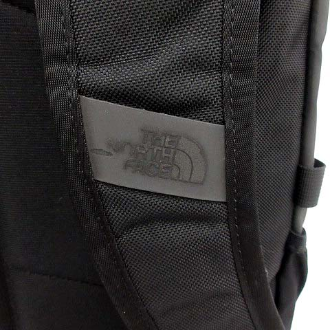 ザノースフェイス THE NORTH FACE バッグ リュック デイパック PROFUSEBOX プロヒューズボックス 黒 ブラック NM81452 /KH ☆CA☆ メンズ