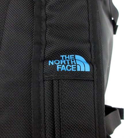 ザノースフェイス THE NORTH FACE 子ども用 バッグ リュック デイパック K's BC FUSE BOX BC ヒューズボックス 黒 NMJ71506 /KH ☆CA☆ キッズ