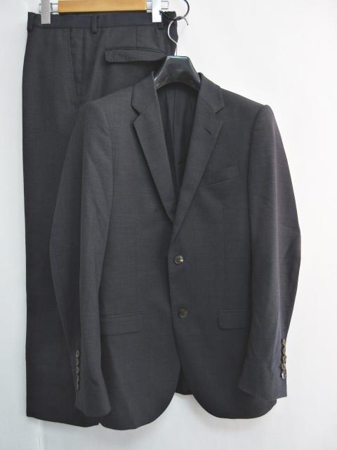 new style 5e171 e9019 グッチ GUCCI セットアップ スーツ ビジネス ウール グレー 灰 44 1125 IBS メンズ