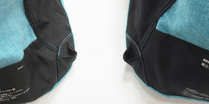 ヘリノックス Helinox ビーチチェア 折りたたみ椅子 アウトドア シートのみ ブルー 青 系 0827 その他