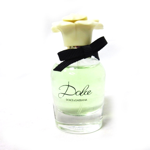 ドルガバ 香水