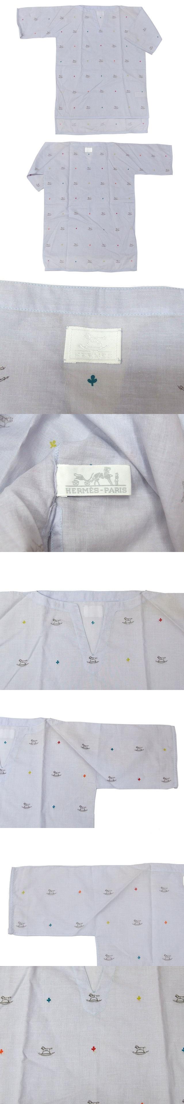 dcb75a1ab5f7a 代購代標第一品牌- 樂淘letao - エルメスHERMES 子供服ベビー服肌着長 ...