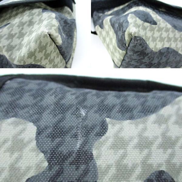 ギャップキッズ GAP KIDS ショルダーバッグ カモフラ 迷彩 かばん 斜め掛け グレー メンズ