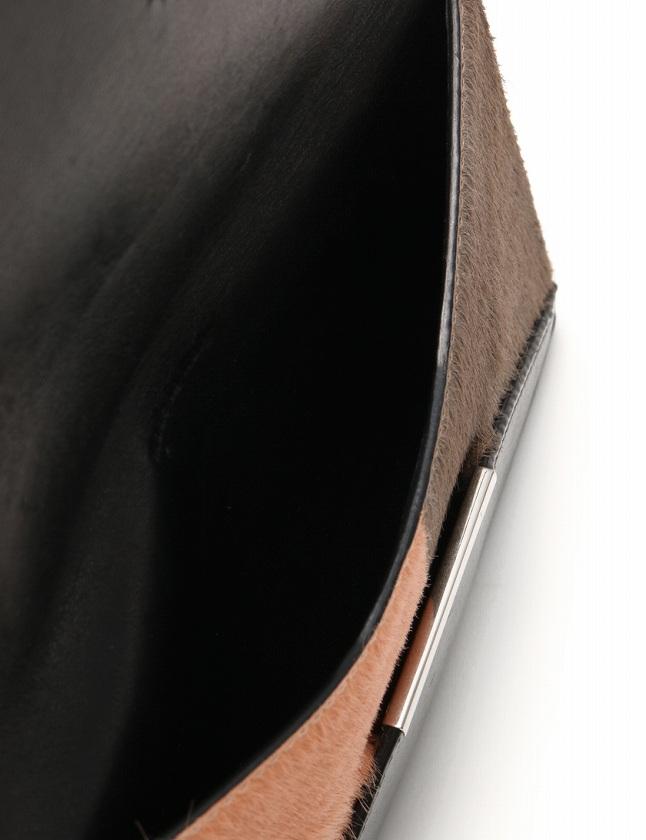 セリーヌ CELINE マルチケース 黒 茶 ピンク カーキ 小物 レザー ハラコ レタード レディース