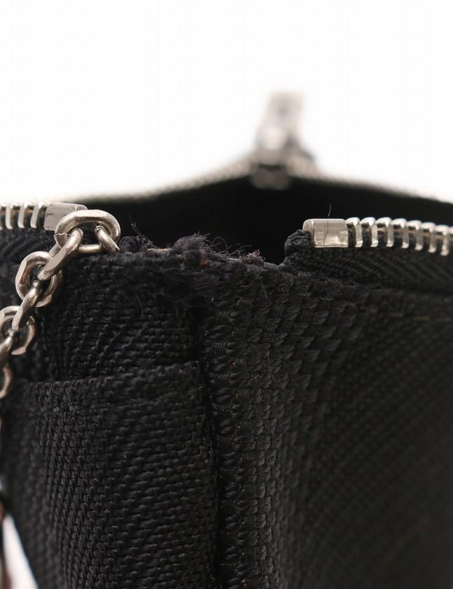 ルイヴィトン LOUIS VUITTON コインケース 小銭入れ ポシェット クレ ダミエ ジェアン ノワール 黒 ブラック 小物 キャンバス M93549 箱付き メンズ