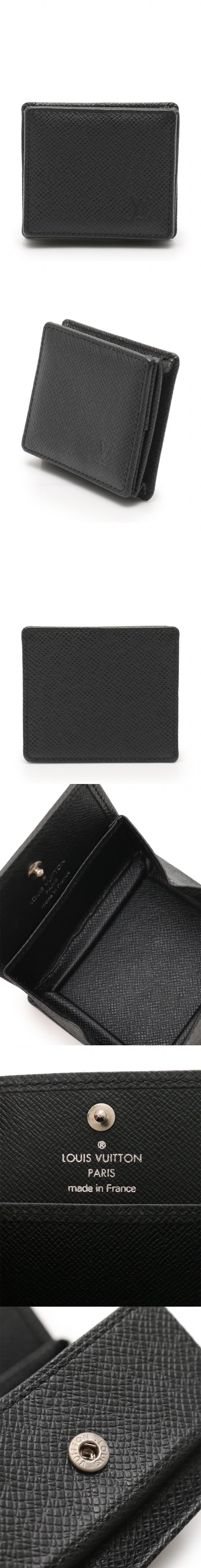 コインケース 財布 ポルトモネ ボワット タイガ アルドワーズ 小物 レザー M30382