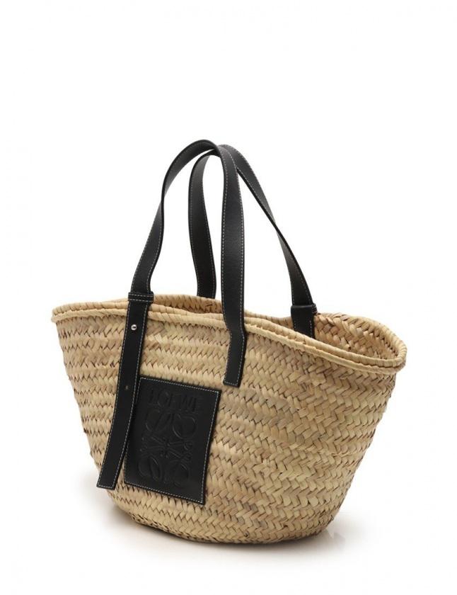 かご バッグ ロエベ 売り切れ必至!「ロエベ」のかごバッグが可愛すぎる! @BAILA