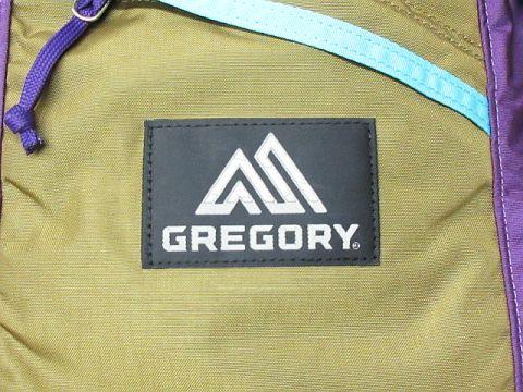 グレゴリー GREGORY リュック デイパック バックパック アウトドア 鞄 マルチカラー ※MM-15117 ※02 メンズ レディース