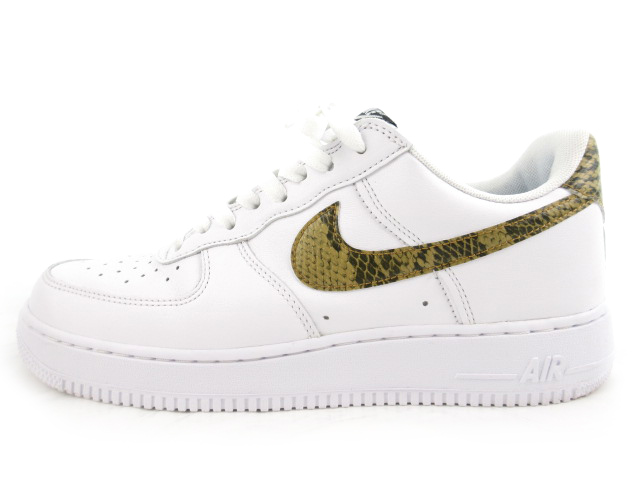 separation shoes top brands look good shoes sale ナイキ NIKE スニーカー AIR FORCE 1 LOW RETRO PRM QS ナイキ エア ...