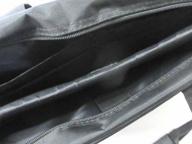 サンワサプライ SANWA SUPPLY ビジネスバッグ ブリーフケース PC収納 黒 メンズ