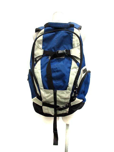 d542db103bfdf8 バートン BURTON バッグ リュックサック バックパック 青 黒 白 /YI32 ○D メンズ