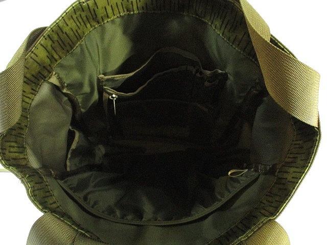 ザノースフェイス THE NORTH FACE 美品 BC FUSE BOX TOTE BC ヒューズボックス トート NM81609 3WAY リュックサック デイパック ショルダー バッグ リュック カモフラ 迷彩柄 鞄 カーキ グリーン 国内正規 メンズ レディース