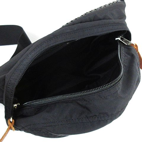 グレゴリー GREGORY テールメイト TAILMATE XS ボディバッグ ウエストポーチ 鞄 ロゴ 黒 メンズ レディース