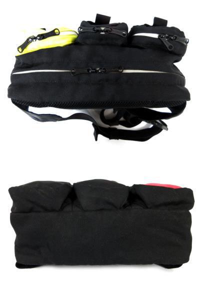 コロンビア Columbia ウエストバッグ バッグ ブラック 黒 メンズ