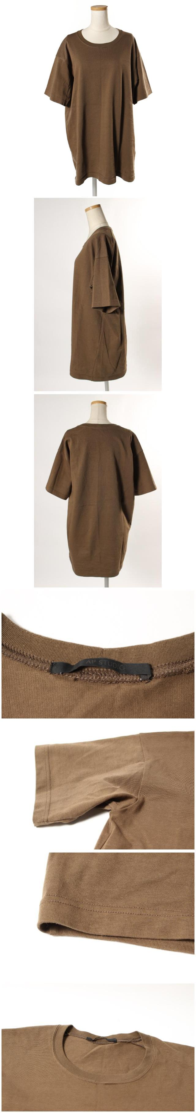18SS Big Tシャツ /hk0504