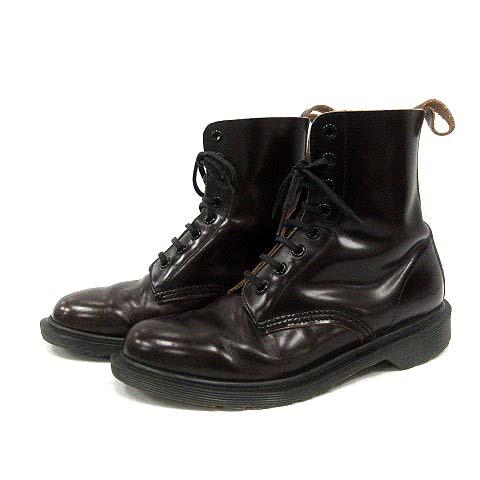 ドクターマーチン DR.MARTENS ブーツ ショート
