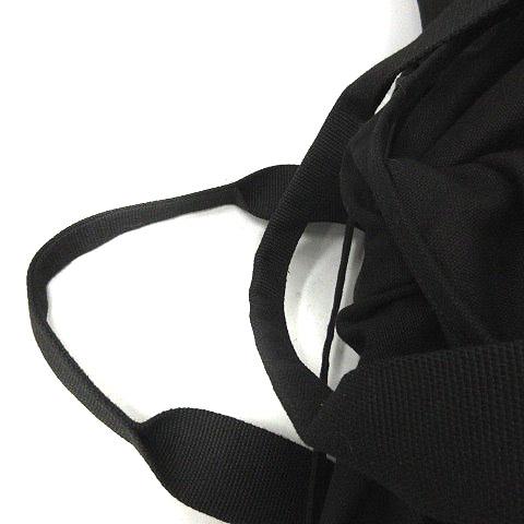 未使用品 ムーニュ MUUN かごバッグ トートバッグ インナーバッグ付き 紺 ネイビー /YO14 レディース