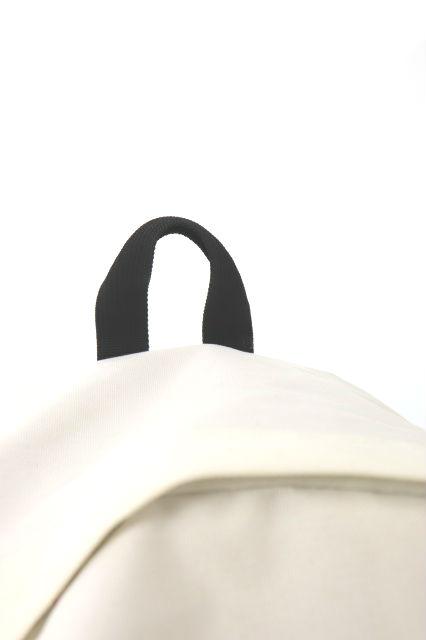 bbbd221bc8eb ... アウトドアプロダクツ OUTDOOR PRODUCTS バッグ リュックサック ナイロン 白 ホワイト /MK メンズ
