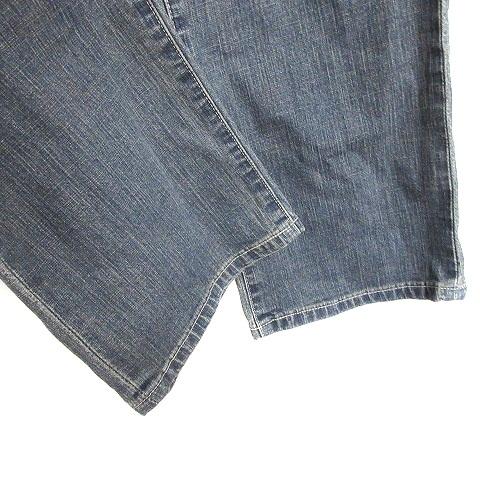 ラングラー WRANGLER パンツ デニム ジーンズ ストレート 29 紺 ネイビー /AAM8 メンズ