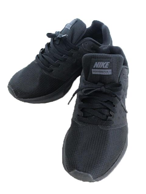 ナイキ NIKE 852466-004 DOWNSHIFTER7 シューズ スニーカー 運動靴 ...